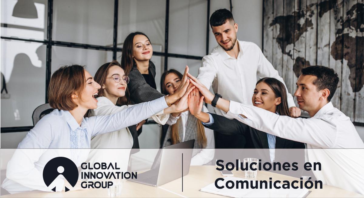 Soluciones en comunicación